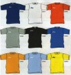 Asics T-Shirt Club X 3