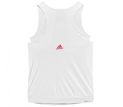 Top Adidas Aadlibria White A/H 09