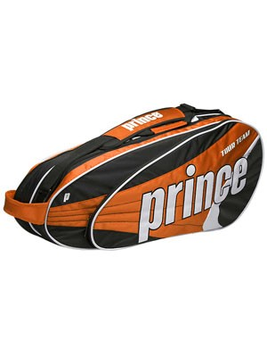 Prince Tour Team 2014 6 Raquettes Orange