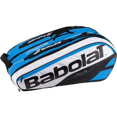 Babolat Thermobag Pure Drive 12 Raquettes Bleu